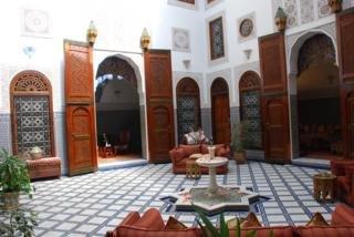 Riad La Perle De La Medina Fes, Morocco Hotels & Resorts
