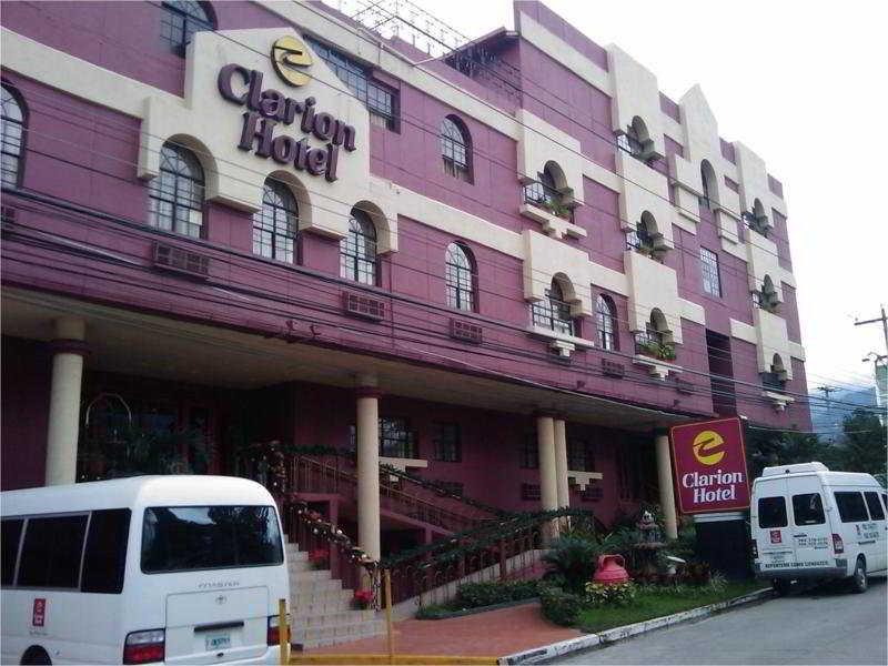 Hôtel San Pedro Sula