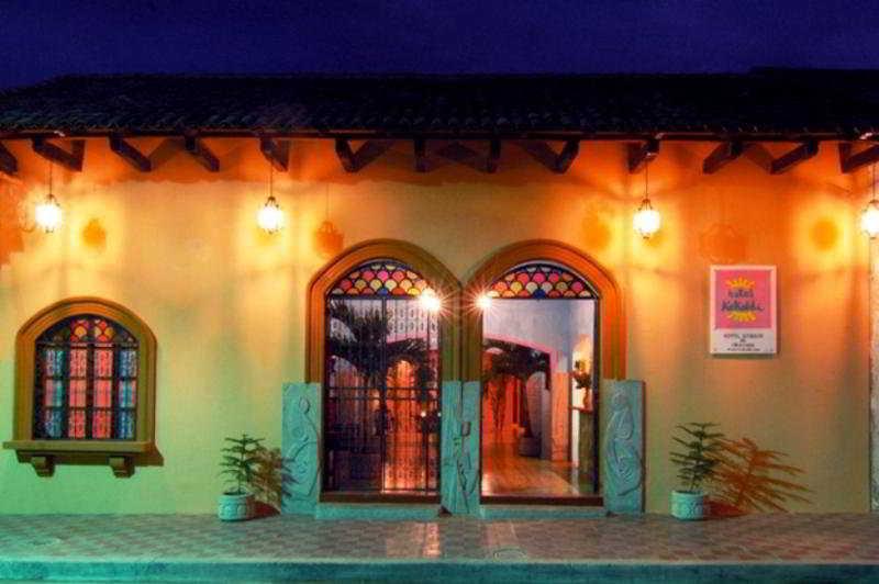 Hotel Kekoldi De Granada:  General