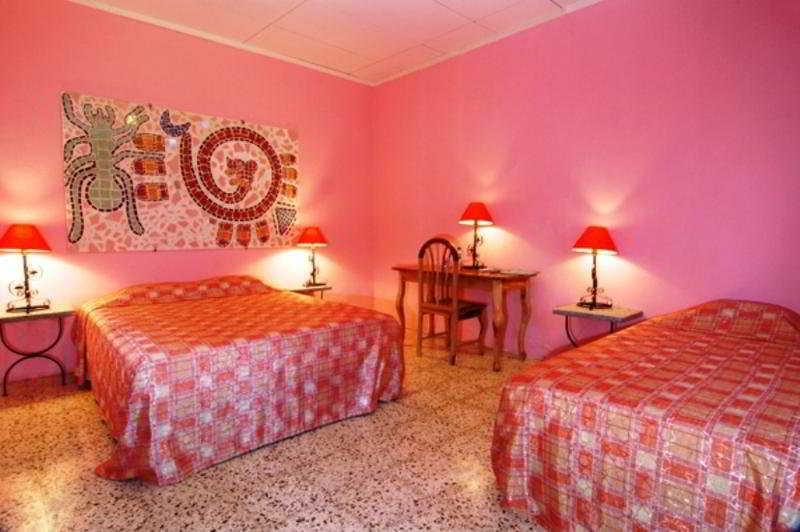 Dormir en Hotel Kekoldi De Granada en Granada