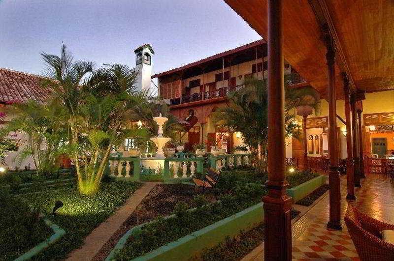 Hotel Dario en Granada