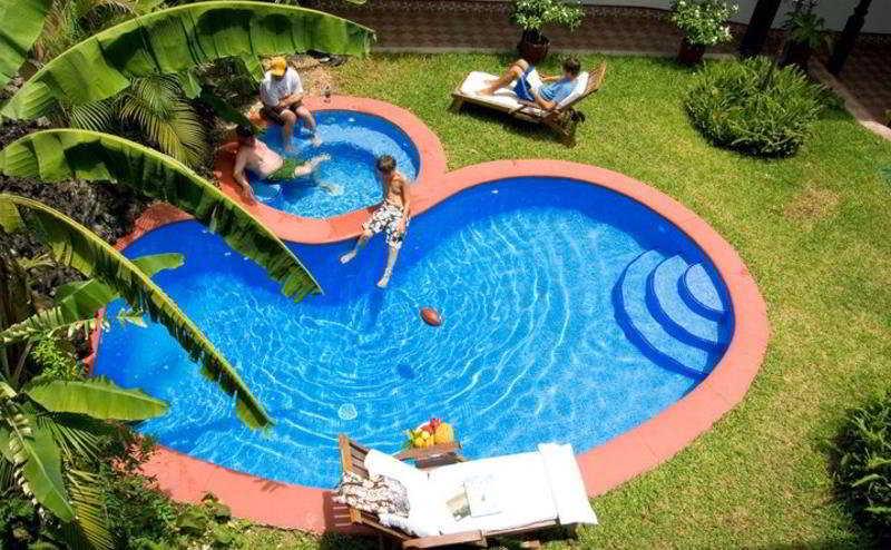 Oferta en Hotel Dario en Granada