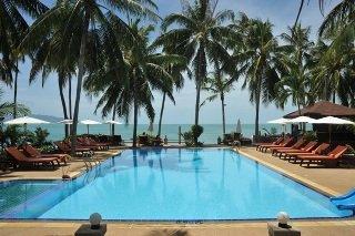 Photo from hotel Chuniding Resort Hotel