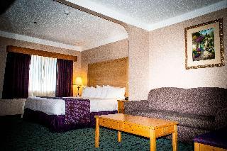 Hotel en Manchester