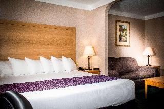 Oferta en Hotel Best Western Plus Executive Court Inn en Manchester