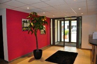 Résidence Zénitude Les Hauts Du Chazal Besancon, France Hotels & Resorts