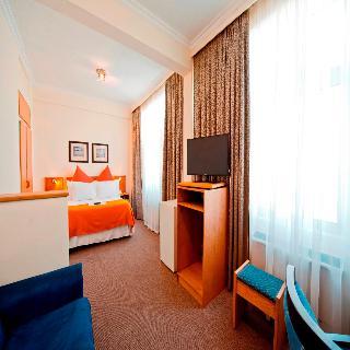 HotelThuringer Hof