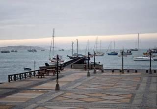 Hotel Protea Hotel Sea-View Zum Sperrgebiet