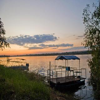 Hotel Protea Hotel Zambezi River Lodge
