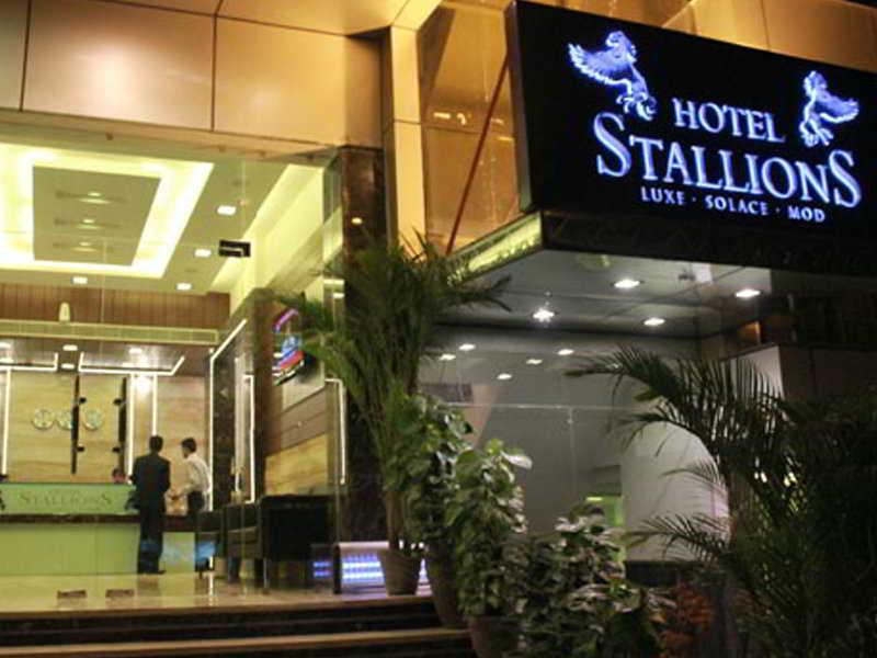 Stallions Hotel New Delhi, India Hotels & Resorts