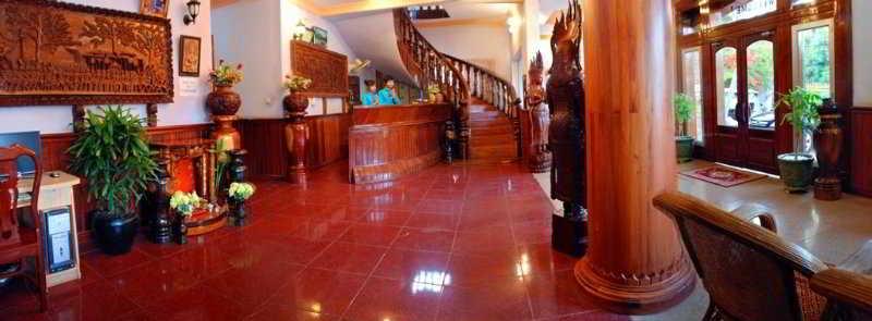Rithy Rine Angkor Hotel -