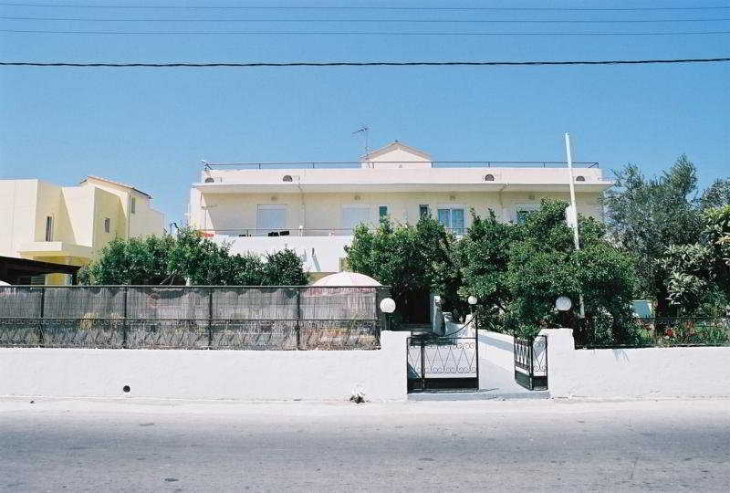 Lemon Trees Rhodes Kremasti, Greece Hotels & Resorts