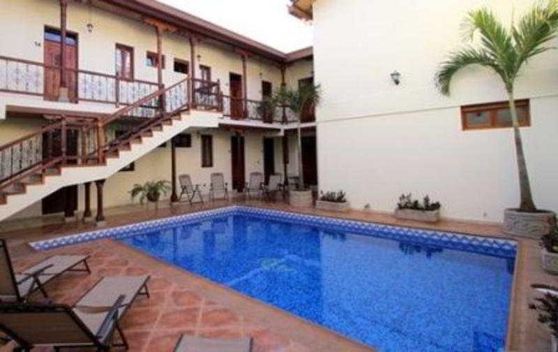 Oferta en Hotel Almirante en Nicaragua (America Del Norte)
