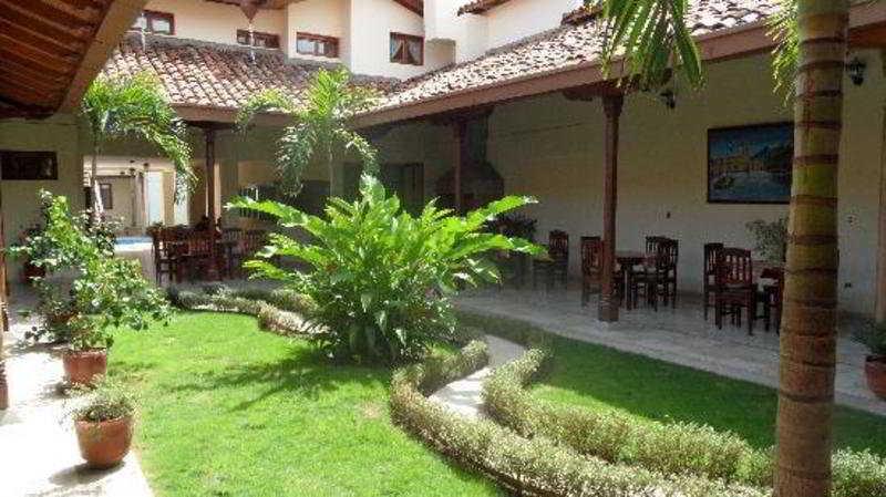 Oferta en Hotel Almirante en Granada