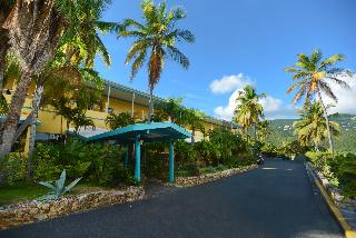 Lindbergh Bay Hotel and Villas
