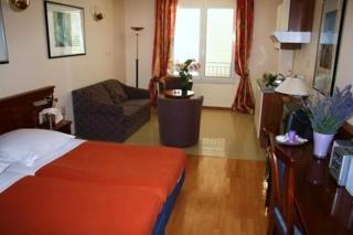 Room - Aparthotel Park Osejava