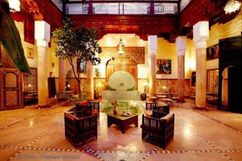 Hotel Riad Chorfa -