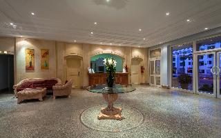 Le Corail Apparthotel - Yasmine Hammamet