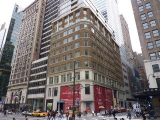 Andaz Fifth Avenue - New York (NY)