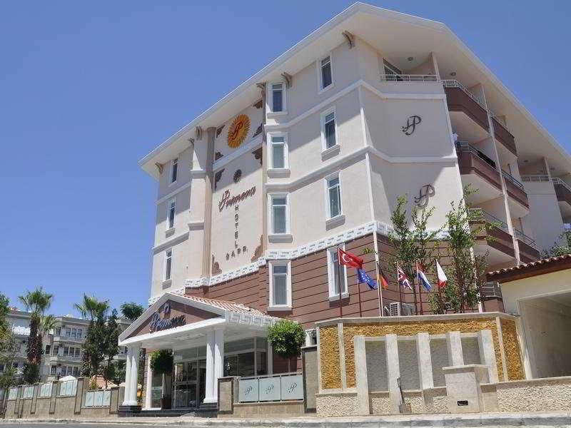 Primera Hotel Apart -