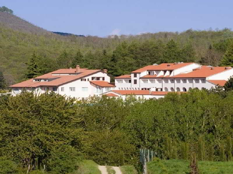 Viajes Ibiza - Park Hotel Colle Degli Angeli Spa & Resort