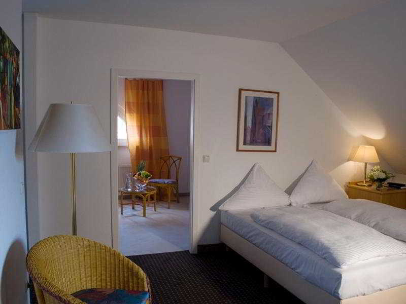 Appart Hotel Tassilo