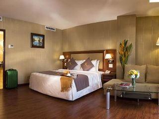โรงแรมในโฮจิมินห์: Aristo Saigon Hotel