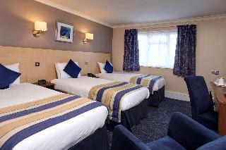 Best Western Gatwick Skylane Hotel