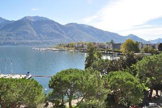 Minotel Geranio au Lac
