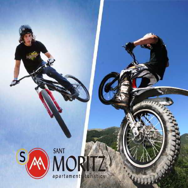 Viajes Ibiza - Apartamentos Sant Moritz