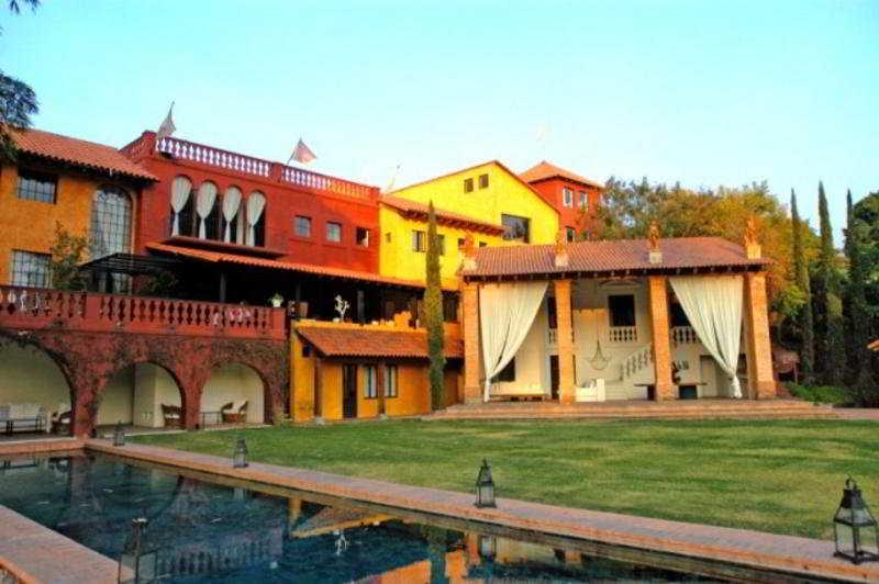 Gran Hotel Tamayo