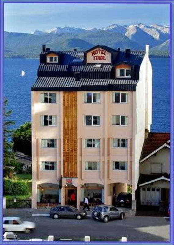 Hotel Tirol -