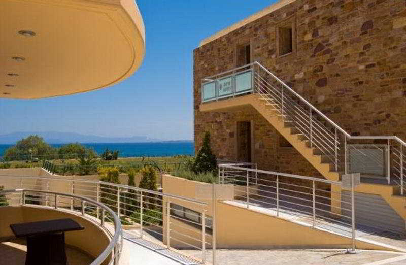 Aegean Dream Chios, Greece Hotels & Resorts