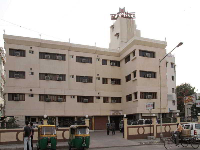 Maruti Hotel