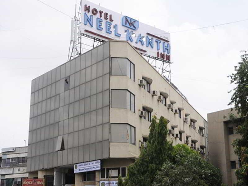 Neelkanth Inn Paldi
