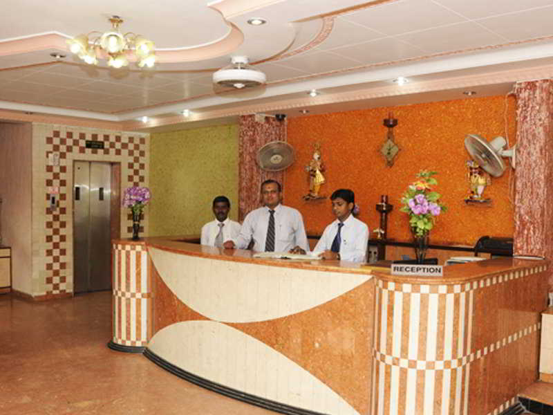 Hotel Neelkanth Inn Paldi Ahmedabad, India Hotels & Resorts
