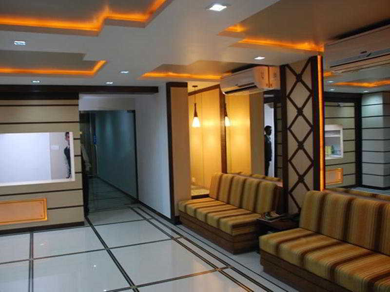 Hotel Ambassador Vadodara, India Hotels & Resorts