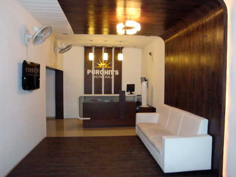 Purohit S Hotel Raj Surat, India Hotels & Resorts