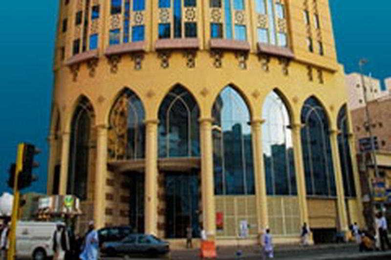 Elaf Al Mashaer Makkah, Saudi Arabia Hotels & Resorts