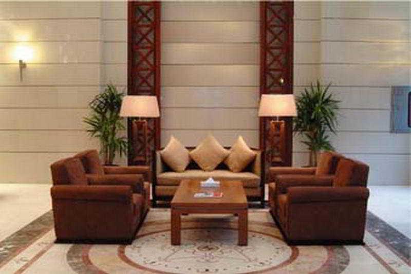 Hotel Ramada Ajiao Makkah en La Meca