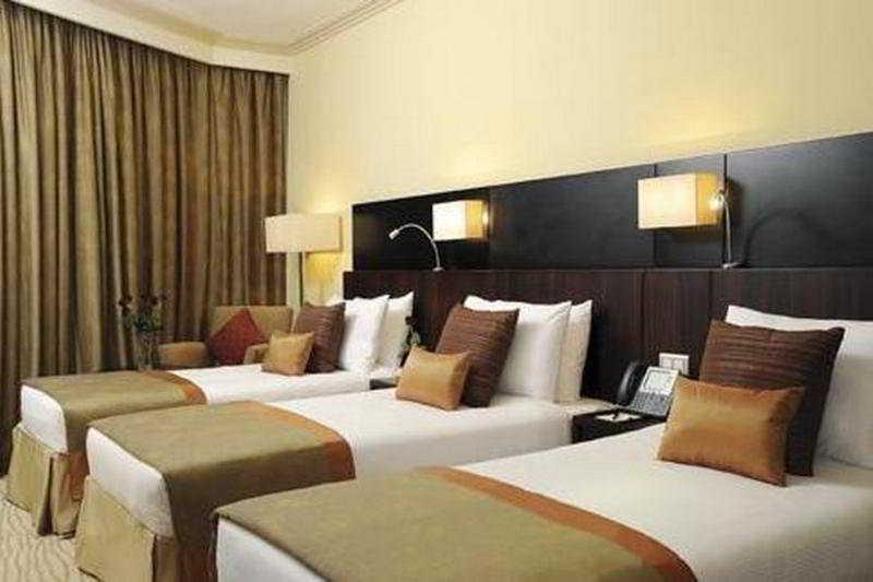 Oferta en Hotel Ramada Ajiao Makkah en La Meca