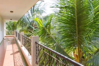 Goan Holidays Resort