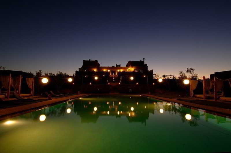 Shems Moon Lodge & Spa in Marrakech, Morocco