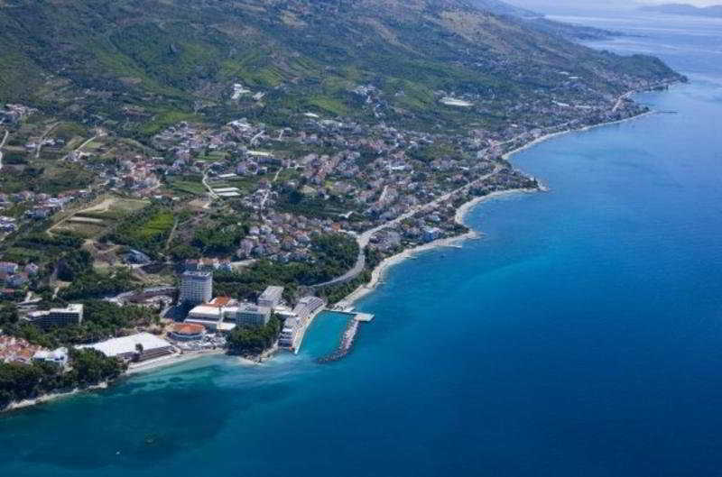 Gala Split Podstrana, Croatia Hotels & Resorts