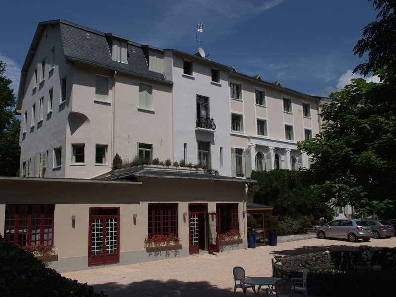 Clarion Suites Luchon Corneille in French Pyrenees, France