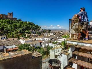 Precios y ofertas de apartamento alhambra apartamentos turisticos en granada granada - Apartamentos turisticos alhambra ...