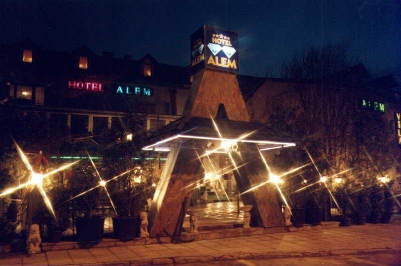 Hotel Alem Hotel