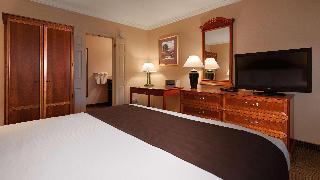 Oferta en Hotel Best Western Brandywine Valley Inn
