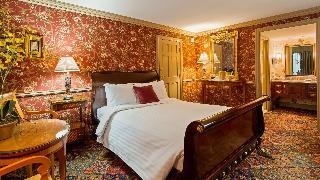 Dormir en Hotel Best Western Brandywine Valley Inn en Wilmington