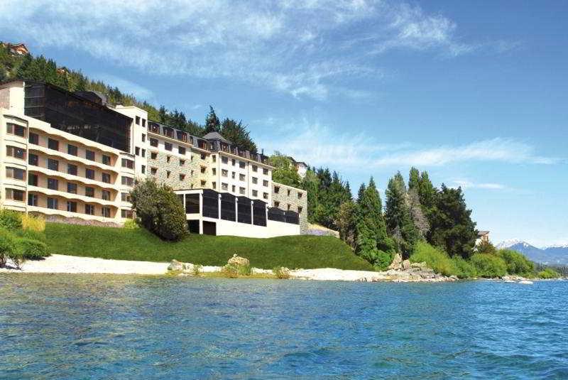 Hotel Alma Del Lago -